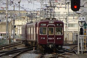 阪急ATS
