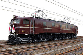 EF58 61