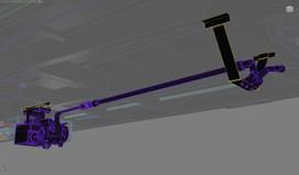 103系 ブレーキ力調整装置(応荷重装置)