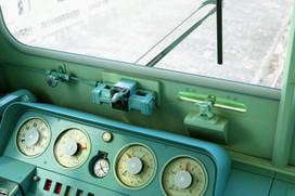 WP35型空気式窓フキ器