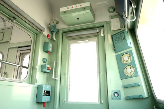 103系側面壁取付機器