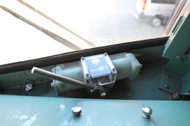 WP50型空気式窓フキ器