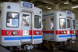 京成3300形 3200形
