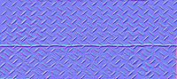 桟板 法線マップ