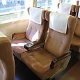078 1号車の座席