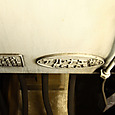 048 モハ5260の妻面銘板