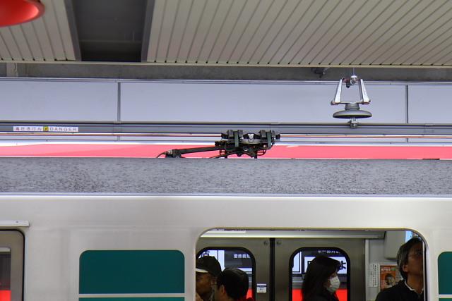 old-staff.cocolog-nifty.com > 横浜市営地下鉄グリーンライン開通