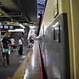 065 新大阪到着