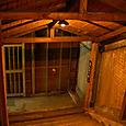 12 階段入り口部分