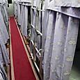016 A寝台車はしご