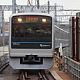 002 列車進入