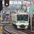 006 行き来する列車