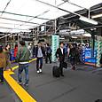 050 下北沢駅コンコース