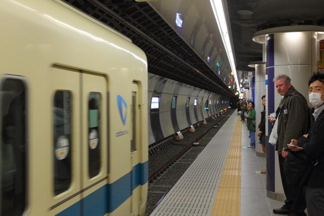 040 下北沢駅