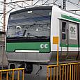 25 E993系ACトレイン