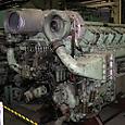 35 ディーゼルエンジン