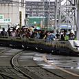 38 ミニ新幹線