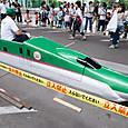 054 ミニ新幹線