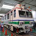 012 総合検測車
