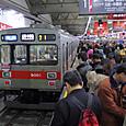 015 渋谷駅