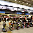 024 渋谷駅正面口