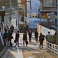 064 渋谷1号踏切跡