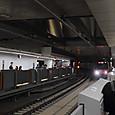 068 東横線から入線する列車